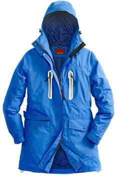 Owney Jacket Arnauti alpine blue