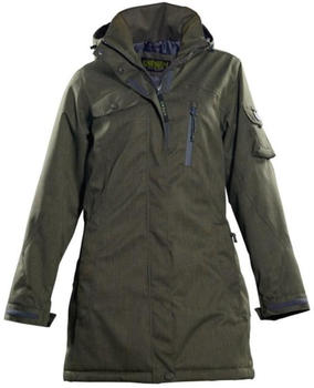 Owney Winterparka Arctic olive