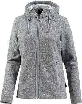 Jack Wolfskin Finley Jacket Women slate grey
