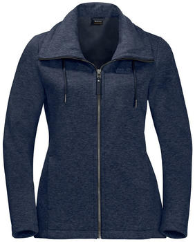 Jack Wolfskin SKY Thermic Jacket Women night blue