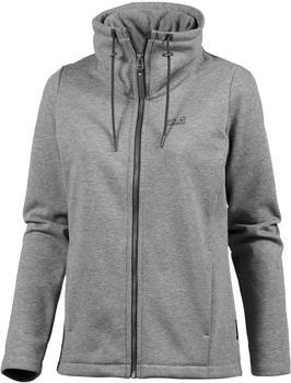 Jack Wolfskin SKY Thermic Jacket Women medium grey