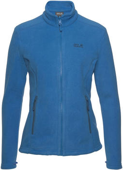 Jack Wolfskin Women Moonrise Jacket zircon blue