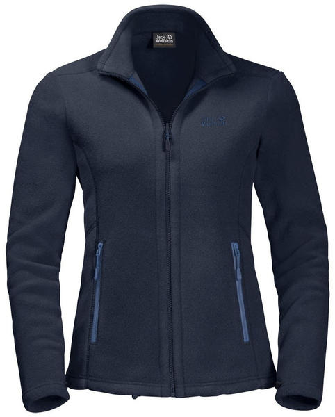 Jack Wolfskin _toDelete: Women Moonrise Jacket midnight blue