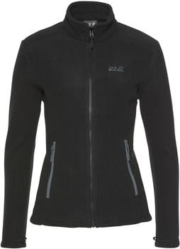 Jack Wolfskin Women Moonrise Jacket black