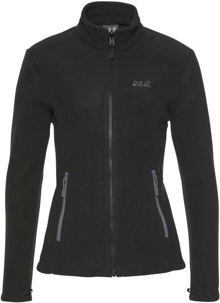 Jack Wolfskin Women Moonrise Jacket black