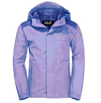 Jack Wolfskin Oak Creek Jacket pale purple