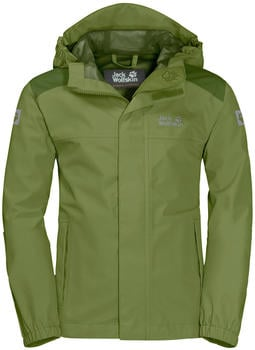 Jack Wolfskin Oak Creek Jacket fern