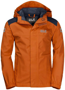Jack Wolfskin Oak Creek Jacket desert orange