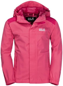 Jack Wolfskin Oak Creek Jacket hot pink