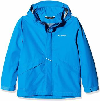 VAUDE Kids Escape Light Jacket III radiate blue