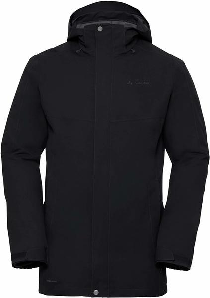 VAUDE Men's Idris 3in1 Parka II black