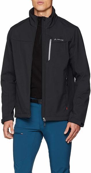VAUDE Men's Cyclone Jacket V black