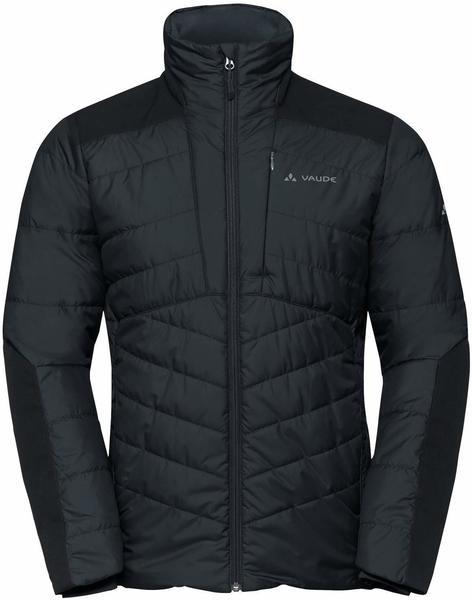 VAUDE Men's Miskanti Insulation Jacket phantom black