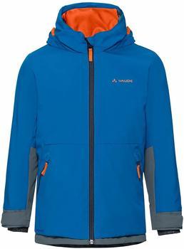 VAUDE Kids Casarea 3in1 Jacket radiate blue
