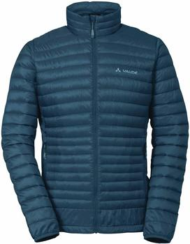 VAUDE Men's Kabru Light Jacket II baltic sea