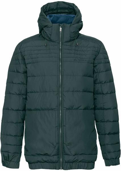 VAUDE Men's Lundby Hooded Jacket quarz