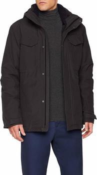 VAUDE Men´s Rodano 3in1 Jacket phantom black
