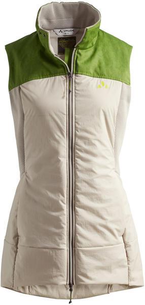 VAUDE Women's Green Core Insulation Vest badger