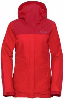 VAUDE Women's Escape Pro Jacket II magma