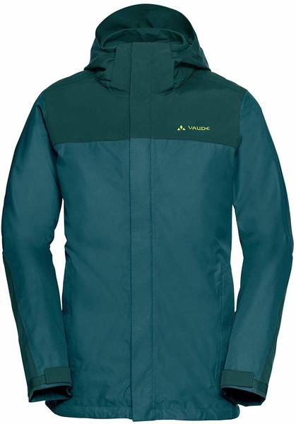 VAUDE Men's Escape Pro Jacket II petroleum