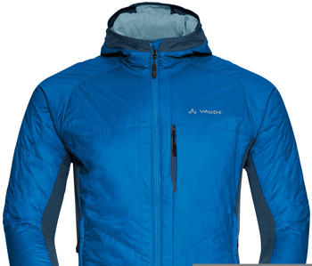 VAUDE Men's Sesvenna Jacket II radiate blue
