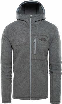 The North Face Men´s Gordon Lyons Hoodie medium grey heather