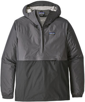 Patagonia Men´s Torrentshell Jacket Black and Grey