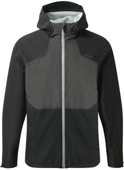Craghoppers Apex Jacket Black Pepper
