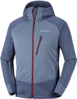 Columbia Steel Cliff Men´s Jacket Blue
