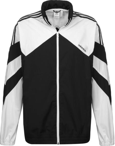 Adidas Palmeston Windbreaker black/white (DJ3450)