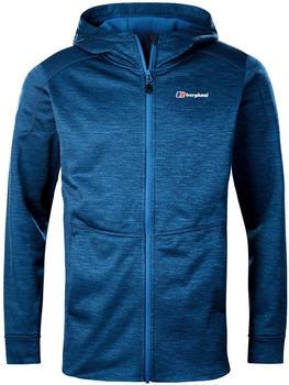 Berghaus Kamloops Men´s Hooded Jacket Snorkel Blue