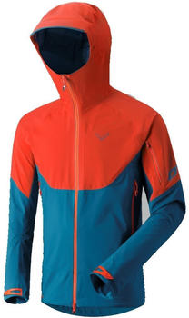 Dynafit Radical GTX Hardshell Jacket Orange