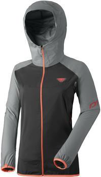Dynafit TLT 3L Women´s Jacket Grey/Black