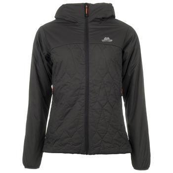 Mountain Equipment Transition Jacket Women graphite