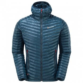 Montane Icarus Flight Jacket narwhal blue