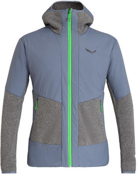 Salewa Fanes 2 Polarlite Tirolwool Jacket grisaille