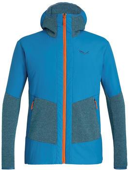 Salewa Fanes 2 Polarlite Tirolwool Jacket blue sapphire