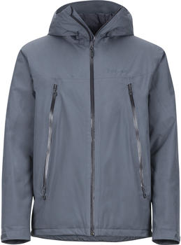 Marmot Solaris Men´s Waterproof Jacket Grey