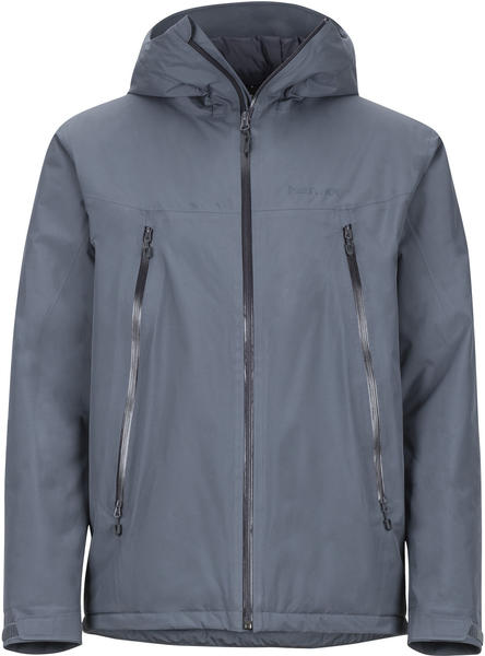 Marmot Solaris Men's Waterproof Jacket Grey