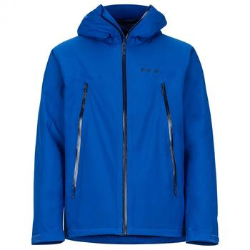 Marmot Solaris Men´s Waterproof Jacket Blue