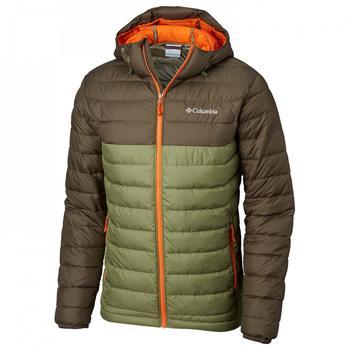 columbia-powder-lite-hooded-jacket-mosstone-peatmoss