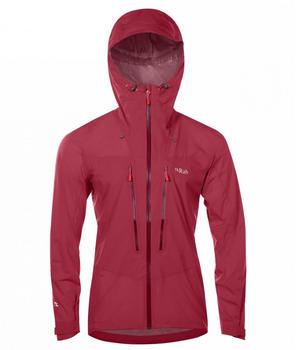 Rab Spark Men´s Hardshell Jacket Red