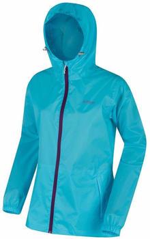 Regatta Pack It III Women's Waterproof Jacket Horizon