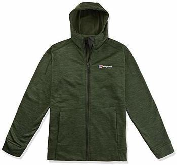 Berghaus Kamloops Men´s Hooded Jacket Chive Green