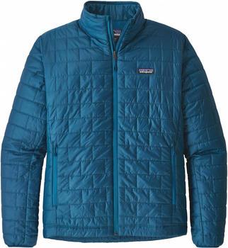 Patagonia Men´s Nano Puff Jacket big sur blue
