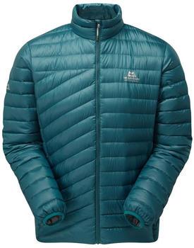 Mountain Equipment Earthrise Jacket legion blue
