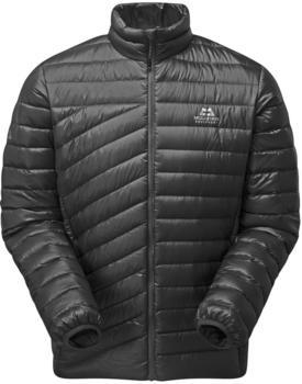 Mountain Equipment Earthrise Jacket black