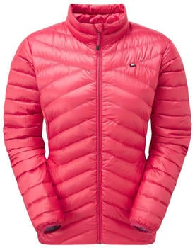 Mountain Equipment Earthrise Women´s Jacket virtual pink