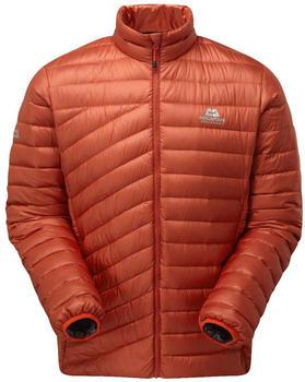 Mountain Equipment Earthrise Jacket bracken