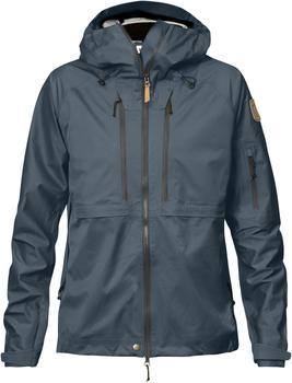 Fjällräven Keb Eco-Shell Jacket W dusk